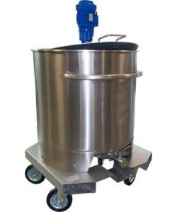 Cuves MELANGEUR > 500 litres